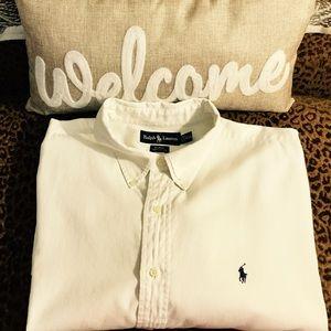 Ralph Lauren Men's Shirt!